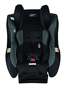 Mothers Choice Avoro Convertible Car Seat, 0-4 Years, Black