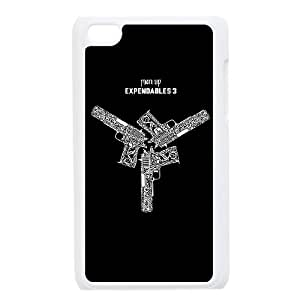 The Expendables For Ipod Touch 4th Csae protection phone Case ST9174853