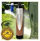 Pelican Salt-Free Water Softener -Best for hard water