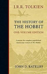 History of the Hobbit