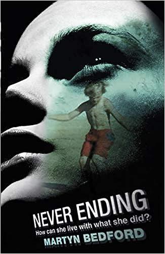 Never Ending por Martyn Bedford