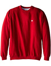 Champion Men's Big-Tall Fleece Crew Sweatshirt