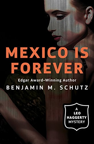 Mexico Is Forever The Leo Haggerty Mysteries Book 6 Kindle