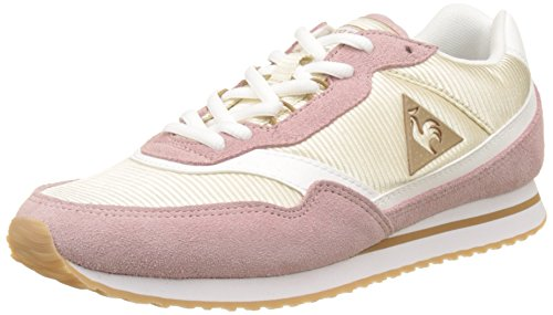 Rose Baskets Coq Mauve Le Basses Louise Suede Dot Femme turtle pale nylon Sportif qwXAxwTF