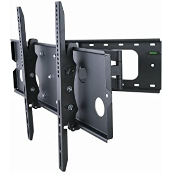Amazon Com Monoprice Adjustable Tilting Swiveling Wall