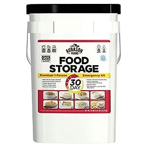 Augason Farms 30-Day emergency food