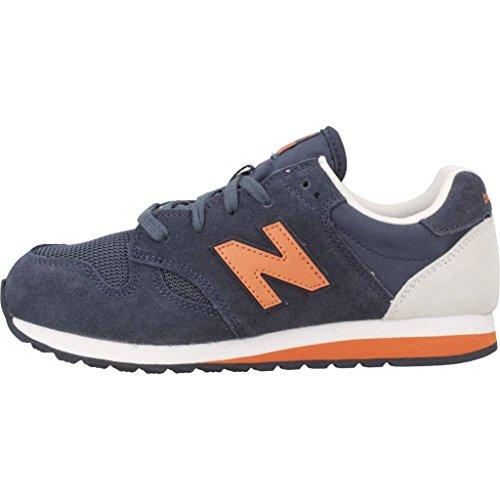 Laufschuhe Modelo Lifestyle NEW Jungen Laufschuhe Blau Blau Marca oby Color Kids Jungen BALANCE Rwx60qxH4