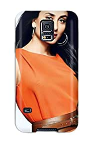 9018661K80033461 New Design On Kareena Kapoor13 New Wide Case Cover For Galaxy S5