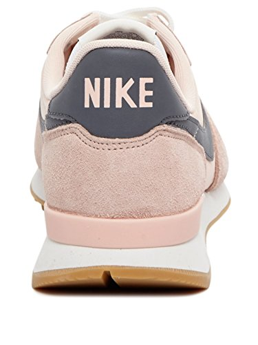 Chaussures sonnenuntergangt Grau Femme Wmns Nike Rose Internationalist gipfel De nung cool Wei Gymnastique 0pxqEn