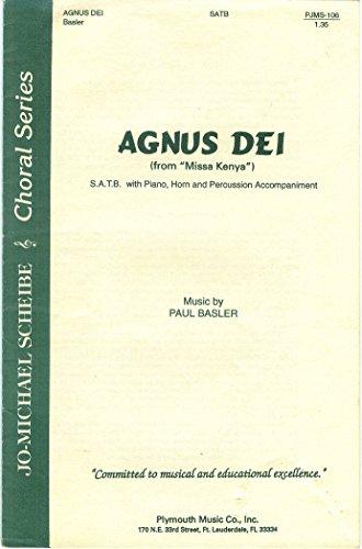 Agnus Dei (from