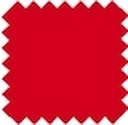 Sodertex Feutrine adhésive 45 x 50 cm Rouge