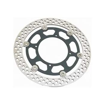 Amazon Com Braking Wave Brake Rotor