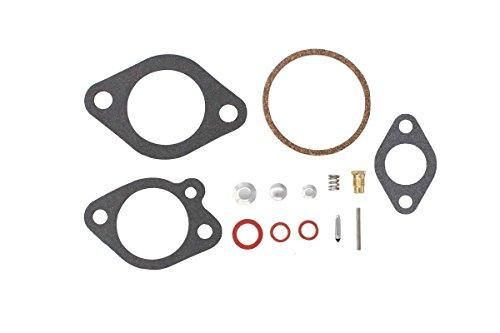 Carburetor Rebuild Kit For Chrysler Force Outboard Carb 9.9 15 75 85 105 120 130 135 150 (Chrysler Carburetor)