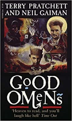 Good Omens on Amazon