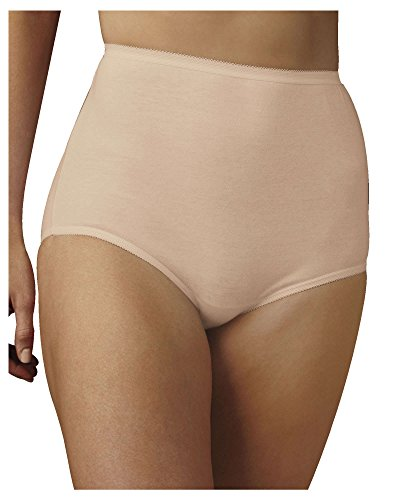 Panties, Fawn, 7, 3-pk - Cotton ()