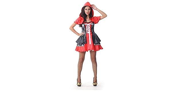 cosplay? Halloween - para Mujer - Disfraces de Cuento de Hadas - Disfraces - Vestido/Chal - , M: Amazon.es: Deportes y aire libre