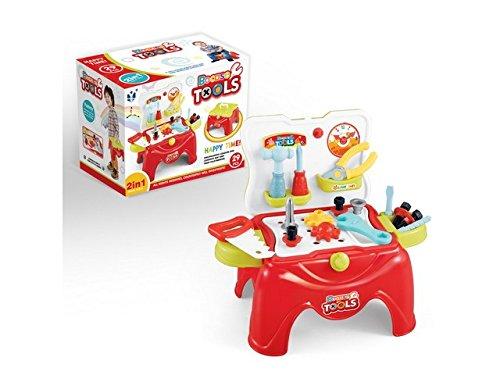 NBD Kids PlayツールSet withテーブルセット   B07CK1FYHQ