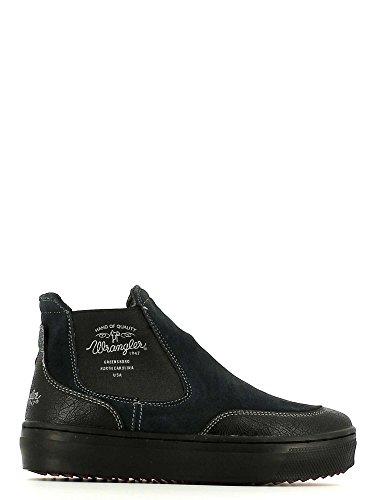 Wrangler WL152666 Zapatos Mujeres Carbon
