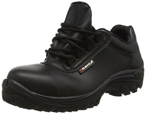 """Cofra 63540–000.w37taglia 37s3src """"Helium scarpe di sicurezza, colore: nero"""