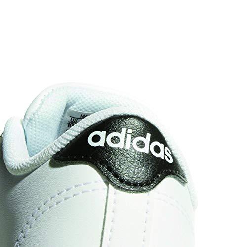 ftw Fitness Baseline Bla Adidas negbas Blanc Enfant Bla 000 De Chaussures Cmf ftw Inf Mixte w4nUaqgx
