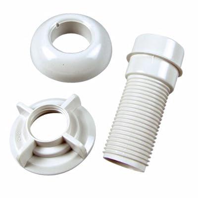 Danco 86947 Spray Hose Guide, White