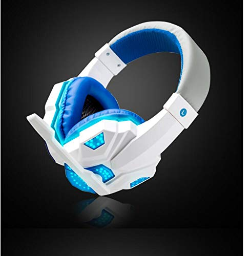 Owbb PC Gaming Headset ,stereo bass