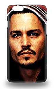 Cute High Quality Iphone 6 Johnny Depp American Male John Christopher Depp Benny And Joon 3D PC Soft Case ( Custom Picture iPhone 6, iPhone 6 PLUS, iPhone 5, iPhone 5S, iPhone 5C, iPhone 4, iPhone 4S,Galaxy S6,Galaxy S5,Galaxy S4,Galaxy S3,Note 3,iPad Mini-Mini 2,iPad Air )