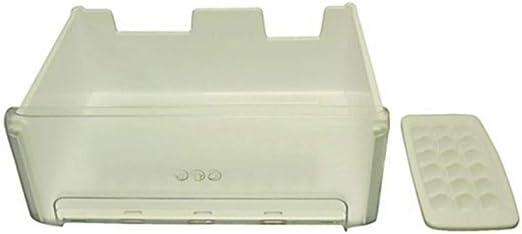 Recamania Cajon congelador frigorifico LG 3391JA2033A: Amazon.es ...
