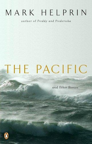 Pacific Mark - 3