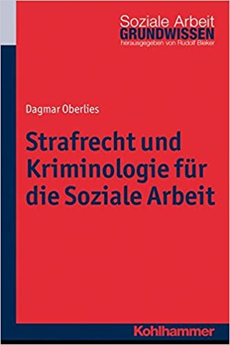 bachelor thesis kriminologie