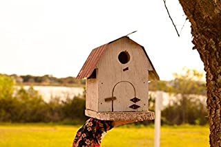 product image for DutchCrafters Rustic Small Bird House