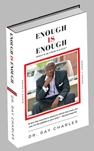Enough IS Enough: What's in Your S.H.O.E.?
