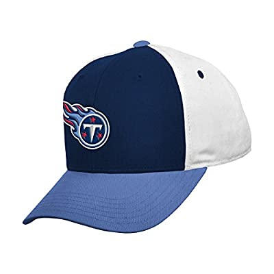 NFL Youth Boys Color Block Adjustable Hat from Outerstuff/Adidas Licensed Youth Apparel