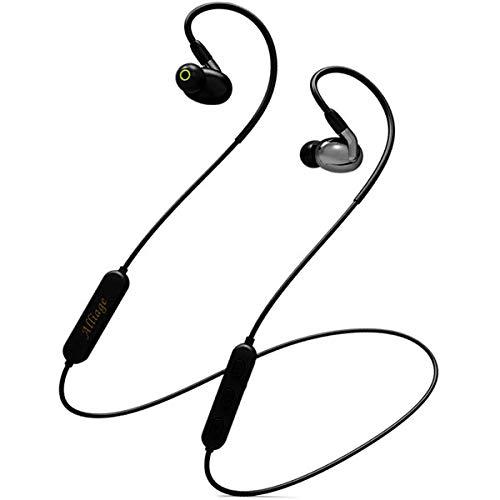 スリーイーホールディングス Bluetooth イヤホン Alliage シルバー 3E-BEA5OF-S  シルバー B07R1H4MRW