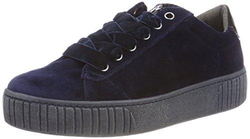 25264 2 Marco A 048 Sneaker Tozzi 048 Donna Collo Nero black 2 Alto 31 Velvet rtEWxtqR