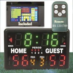remote scoreboard - 6