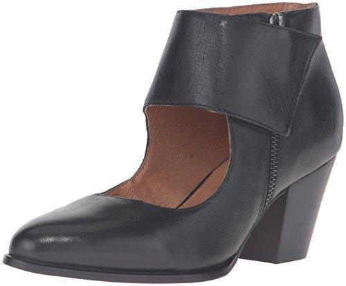 Corso Como Womens Bonsai Boot Black Tumbled Leather