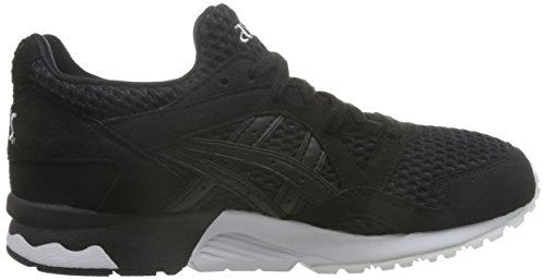 Asics - Gel Lyte V Black - Sneakers Donna