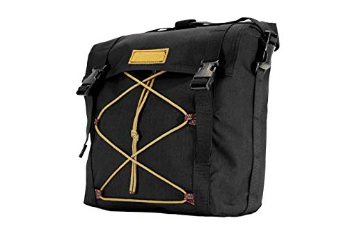 Overland Vehicle Oil and Fluid Bag - Made in ()