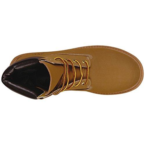 da da Scarpe Unisex Beige Donna Beige Kappa Brown KOMBO KOMBO 4150 Footwear Uomo Mid Ginnastica Rnqxg6wXa