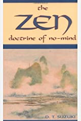 The Zen Doctrine of No Mind Paperback
