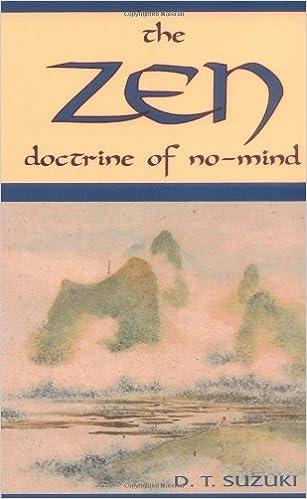 Suzuki No-Mind cover art