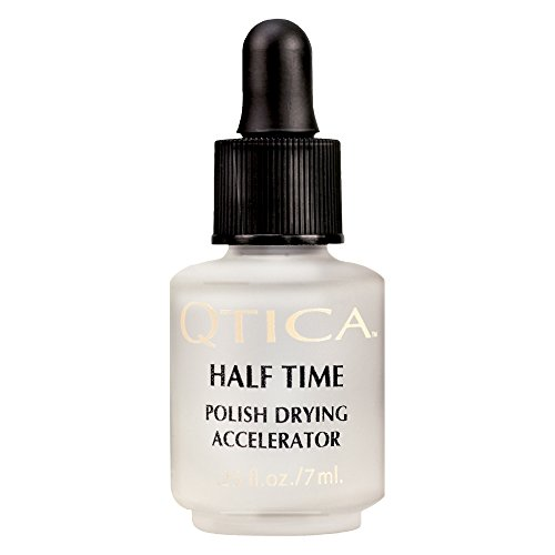 (Qtica 1/2 Time Polish Drying Accelerator (0.25 oz))