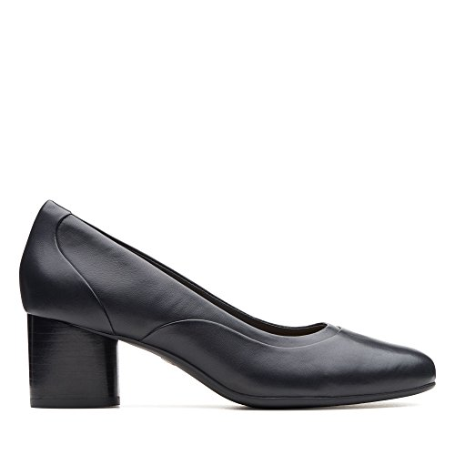 Lacets EU Chaussures Noir Ville Unstructured pour à Noir Noir 41 Noir Femme de AIdwwqx87
