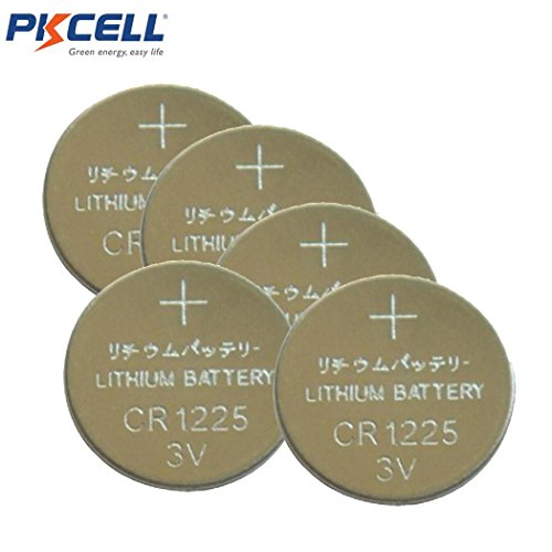 CR1225 DL1225 ECR1225 Cell Battery product image