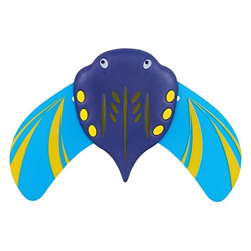 - Stingray Underwater Glider Swimming Pool Toy Self Propelled Adjustable Fins Mini Stingray Underwater Gliders 1PC