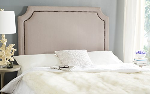 Brass Queen Headboard - 4