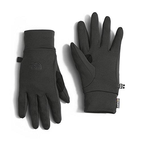 The North Face Powerstretch Glove Asphalt Grey XX-Small
