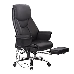 Amazon Com Executive Office Massage Chair Vibrating