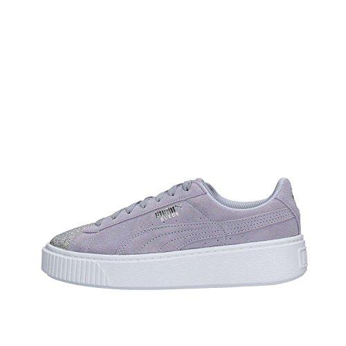 364921 01 Lilas Sneaker Puma Mujer vHaBqYYw
